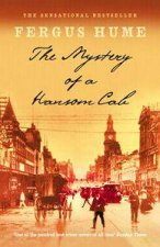 A Mystery Of A Hansom Cab