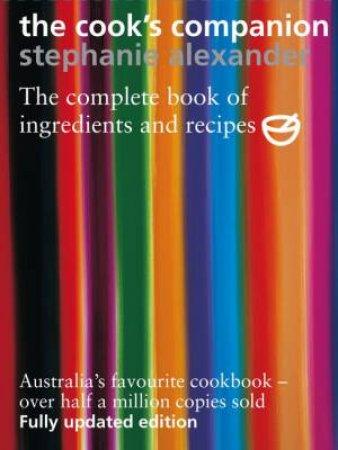 The Cook's Companion