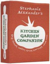 Stephanie Alexanders Kitchen Garden Companion