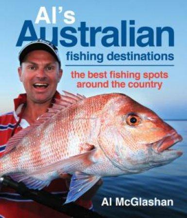 Al's Australian Fishing Destinations