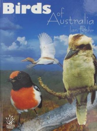 Birds Of Australia by Ian Rohr