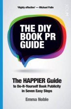 The DIY Book PR Guide by Emma Noble
