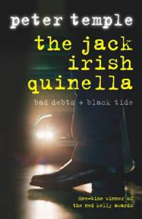 The Jack Irish Quinella