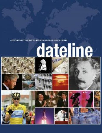 Dateline by Various
