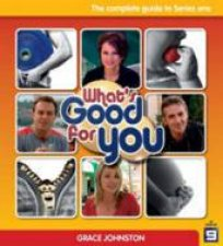 Whats Good For You Book And DVD