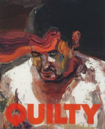 Ben Quilty by Laura Webster