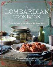 A Lombardian Cookbook