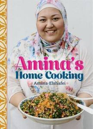 Amina's Home Cooking