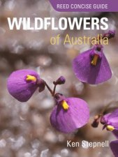 Reed Concise Guide Wildflowers Of Australia