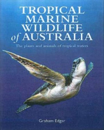 Tropical Marine Wildlife Of Australia