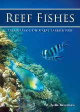 Reef Fishes by Michelle Brayshaw
