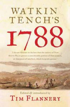 1788 by Tench Watkin