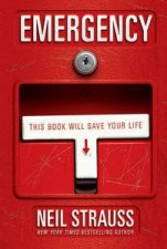 Emergency This Book Will Save Your Life