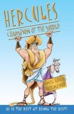 Hercules Champion of the World