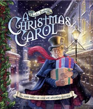 Christmas Carol by Martin Howard