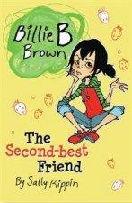 Billie B Brown The SecondBest Friend