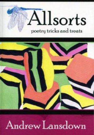Allsorts by Andrew Lansdown