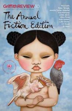 The Second Annual Fiction Edition