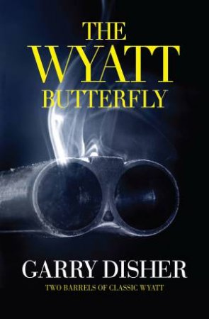 The Wyatt Butterfly: Port Vila Blues and The Fallout