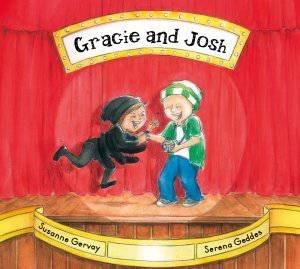 Gracie and Josh