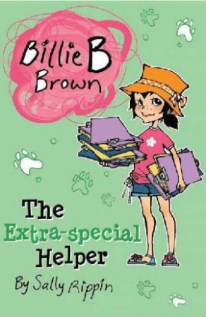 Billie B Brown: The Extra Special Helper