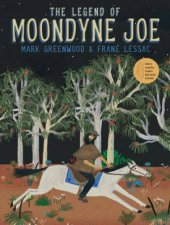 The Legend of Moondyne Joe