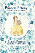 Princess Betony and The Thunder Egg