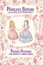Princess Betony 03  the Rule of Wishing