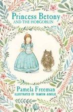 Princess Betony And The Hobgoblin