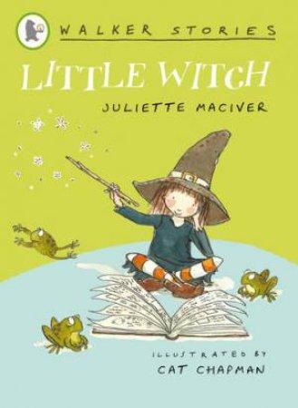 Walker Stories: Little Witch