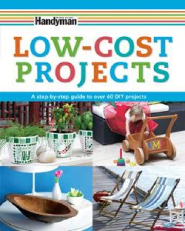 Handyman Low-Cost Projects