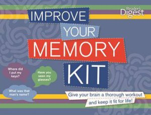 Improve Your Memory Kit by Various