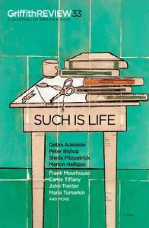 Such is Life by Julianne Schultz (ed)
