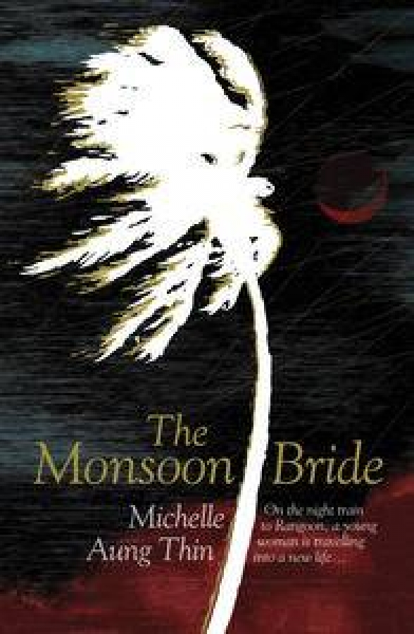 The-Monsoon-Bride-by-Michelle-Aung-Thin-Paperback
