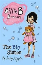 Billie B Brown The Big Sister