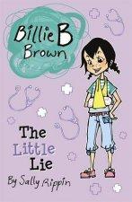 Billie B Brown The Little Lie