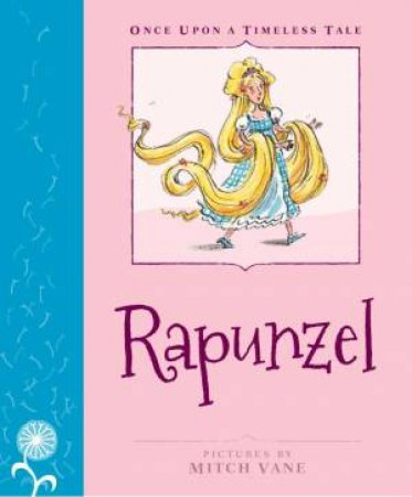 OUATT: Rapunzel