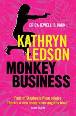 Monkey Business by Kathryn Ledson