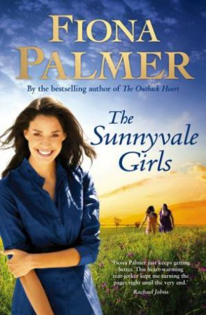 The Sunnyvale Girls by Fiona Palmer
