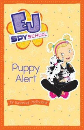 Puppy Alert