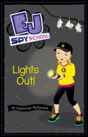Lights Out! by Susannah McFarlane
