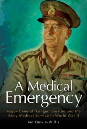 Medical Emergency  by Ian Howie-Willis