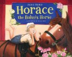 Horace The Bakers Horse