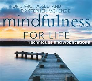 Mindfulness For Life CD