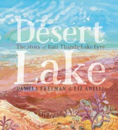 Desert Lake Big Book