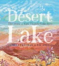 Desert Lake Big Book