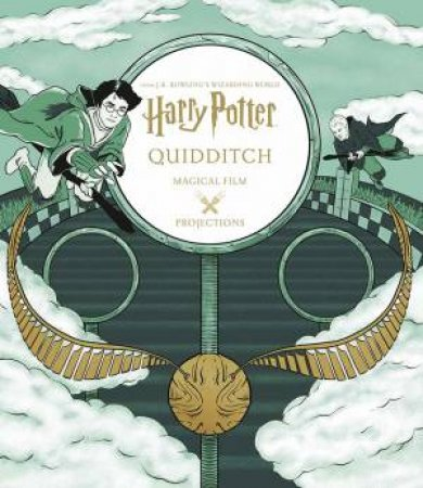 Harry Potter: Magical Film Projections: Quidditch by Various