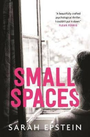 Small Spaces by Sarah Epstein