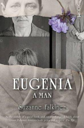 Eugenia: A Man