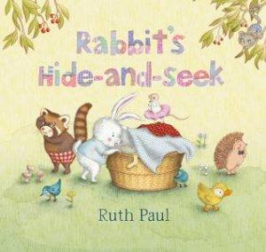 Rabbit's Hide-and-Seek